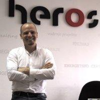 Mario Perković, CEO Heros d.o.o.